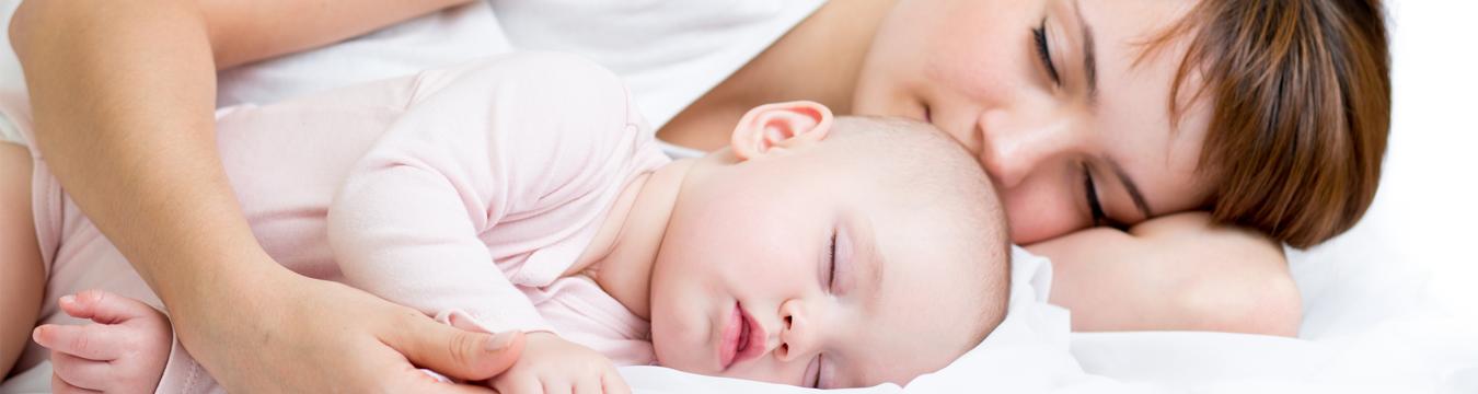 gentle sleep coaching